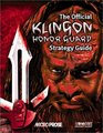 Klingon Honor Guard Official Strategy Guide