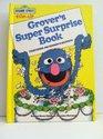 Grover's Super Surprise Book