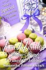 Amish Brides of Willow Creek Sweet Nothings Book Three