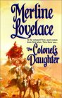 The Colonel's Daughter (Garretts of Wyoming, Book 2)