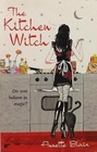The Kitchen Witch (Accidental Witch, Bk 1)