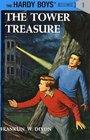 The Tower Treasure (Hardy Boys, Bk 1)