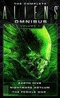 The Complete Aliens Omnibus Volume One