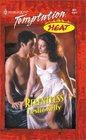 Relentless (Heat) (Harlequin Temptation #841)