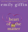 Heart of the Matter (Audio CD) (Unabridged)