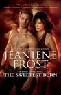 The Sweetest Burn (Broken Destiny, Bk 2)