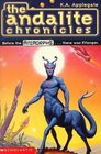 The Andalite Chronicles (Elfangor's Journey, Alloran's Choice, An Alien Dies)