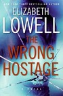 The Wrong Hostage (St. Kilda Consulting, Bk 2)