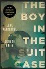 Boy in the Suitcase (Nina Borg, Bk 1)