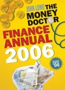 The Money Doctor Finance Annual