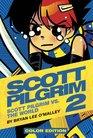 Scott Pilgrim Color Hardcover Volume 2 Vs The World