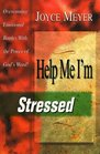 Help Me - I'm Stressed!: Overcoming Emotional Battles with the Power of God's Word (Help Me)