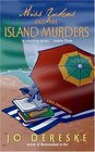 Miss Zukas and the Island Murders