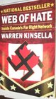 Web of Hate Inside Canada's Far Right Network