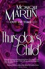 Thursday's Child Out of Time Book 5