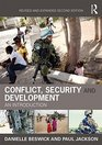 Conflict Security and Development An Introduction