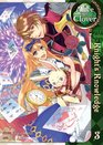 Alice in the Country of Clover: Knight's Knowledge, Vol  3