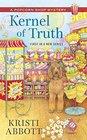 Kernel of Truth (Popcorn Shop, Bk 1)