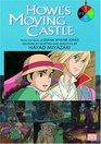 Howl's Moving Castle volume 1