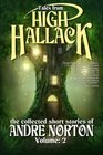 Tales from High Hallack Volume Two The Collected Short Stories of Andre Norton