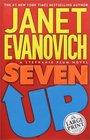 Seven Up (Stephanie Plum, Bk 7) (Large Print)