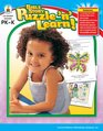 Bible Story Puzzle 'n' Learn Grades PK - K