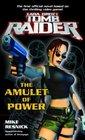 The Amulet of Power (Lara Croft: Tomb Raider)