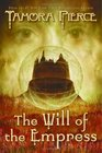 The Will of the Empress (Circle Reforged, Bk 1)