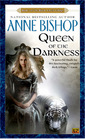 Queen of the Darkness (Black Jewels, Bk 3)