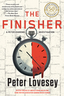 The Finisher (Peter Diamond, Bk 19)