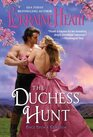 The Duchess Hunt (Once Upon a Dukedom)