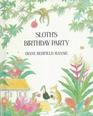 Sloth's Birthday Party
