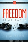 Freedom That Lasts Student Manual