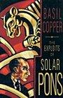 Exploits of Solar Pons (Four Novellas)