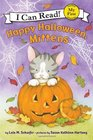 Happy Halloween Mittens