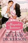 Magnolia Summer A Southern Historical Romance