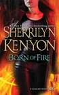 Born of Fire (League, Bk 2)