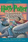 Harry Potter and the Prisoner of Azkaban (Harry Potter, Bk 3) (Audio Cassette) (Unabridged)