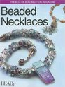 Best of Bead & Button: Beaded Necklaces (The Best of Bead & Button Magazine)