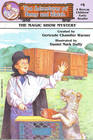 The Magic Show Mystery (Adventures of Benny and Watch, Bk 4)