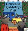 Grandma Rabbity's Visit