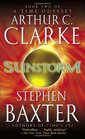 Sunstorm (Time Odyssey, Bk 2)
