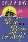 Bad Boys Ahoy Stolen Pleasures / Lucien's Gamble / Her Mad Grace
