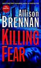 Killing Fear (Prison Break, Bk 1)
