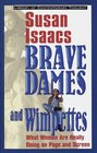 Brave Dames and Wimpettes : What Women Are Really Doing on Page and Screen (Library of Contemporary Thought)