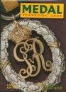 Medal Yearbook 2008
