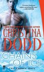 Chains of Ice (Chosen Ones, Bk 3)