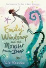 Emily Windsnap and the Monster from the Deep (Emily Windsnap, Bk 2)