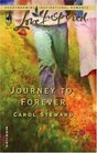 Journey to Forever (Love Inspired)