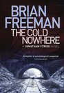The Cold Nowhere (Jonathan Stride, Bk 6)